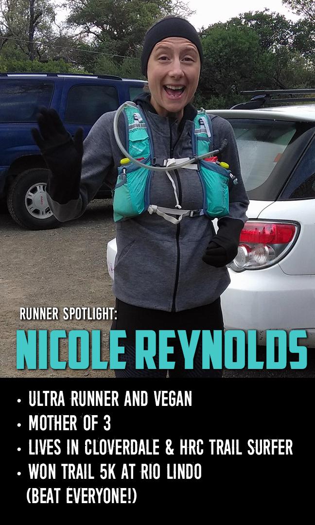 Nicole Reynolds spotlight