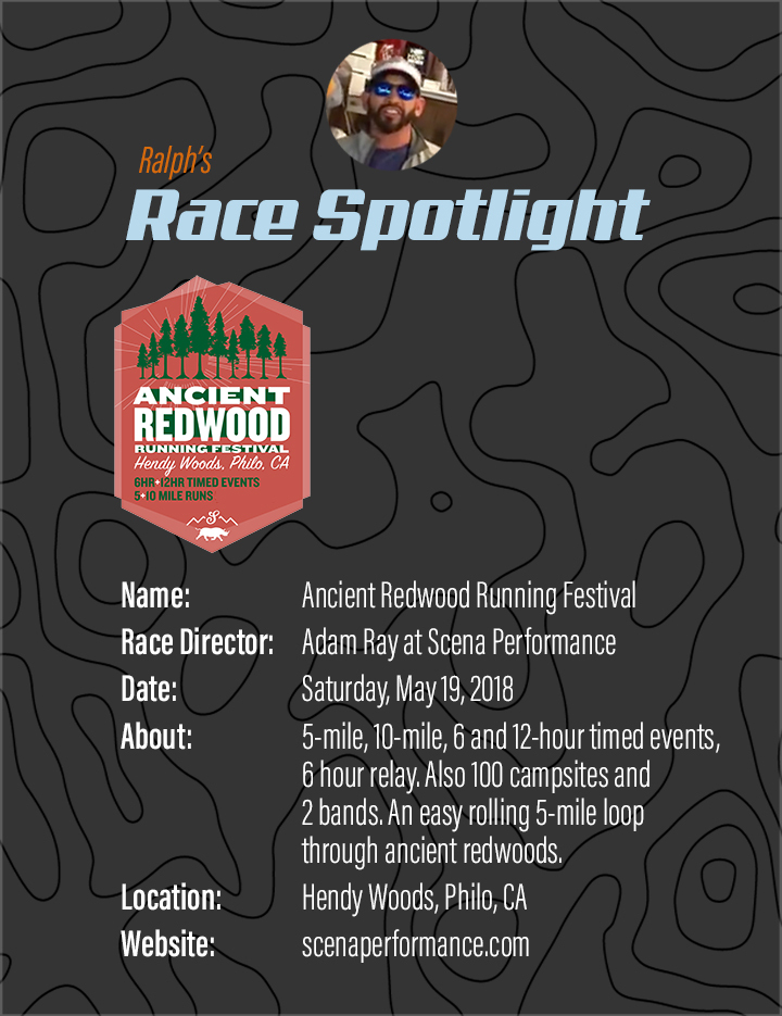 ralph race spotlight armstong scena