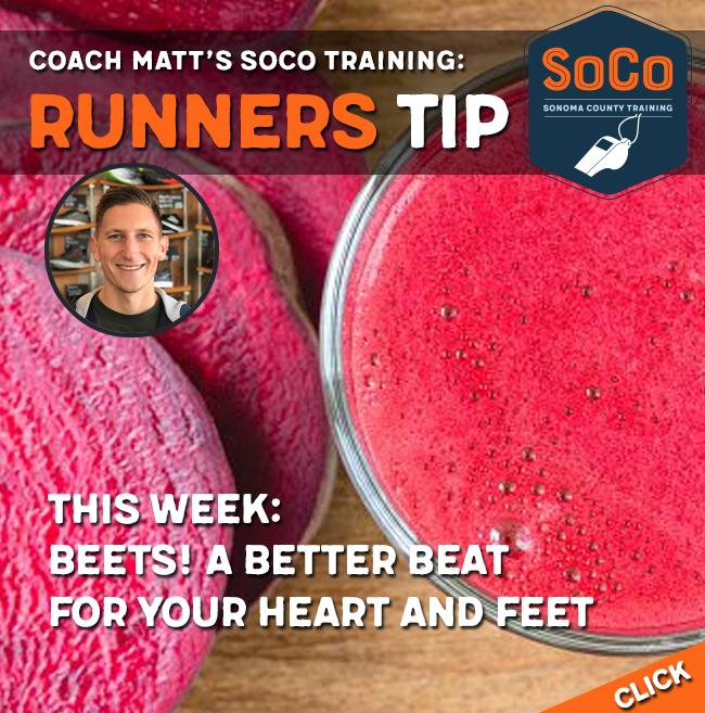 matthew runners tip beets