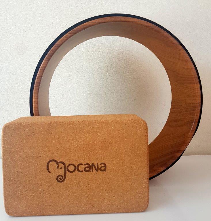 Mocana accessories