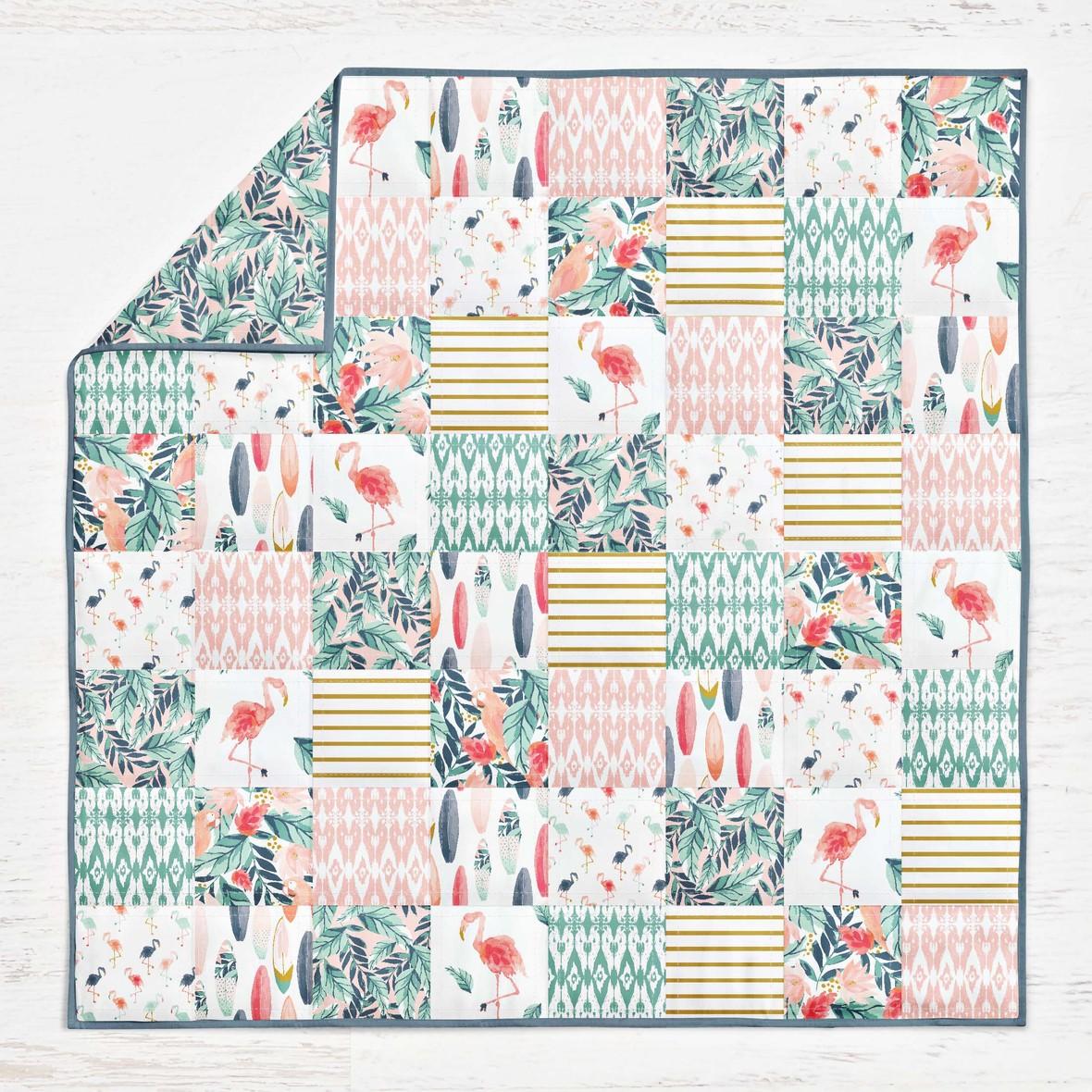 Quilt 5in Squares