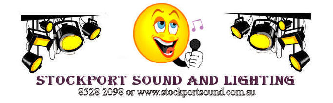 Stockport Sound Header