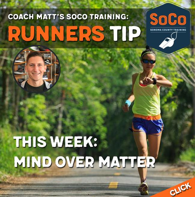 matthew runners tip mind matter