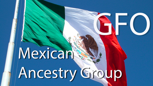 Mexican Ancestry SIG