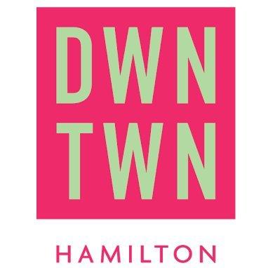 DWNTWNHamOntBIA logo