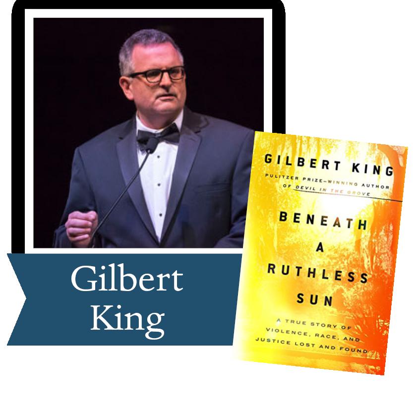 gilbert king