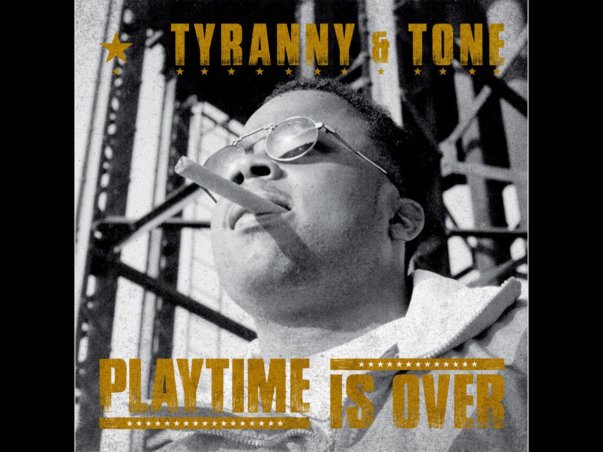 Tyranny PTIO Vinyl Coverart Front 1280X960 2018g