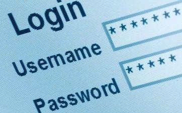 password secuity