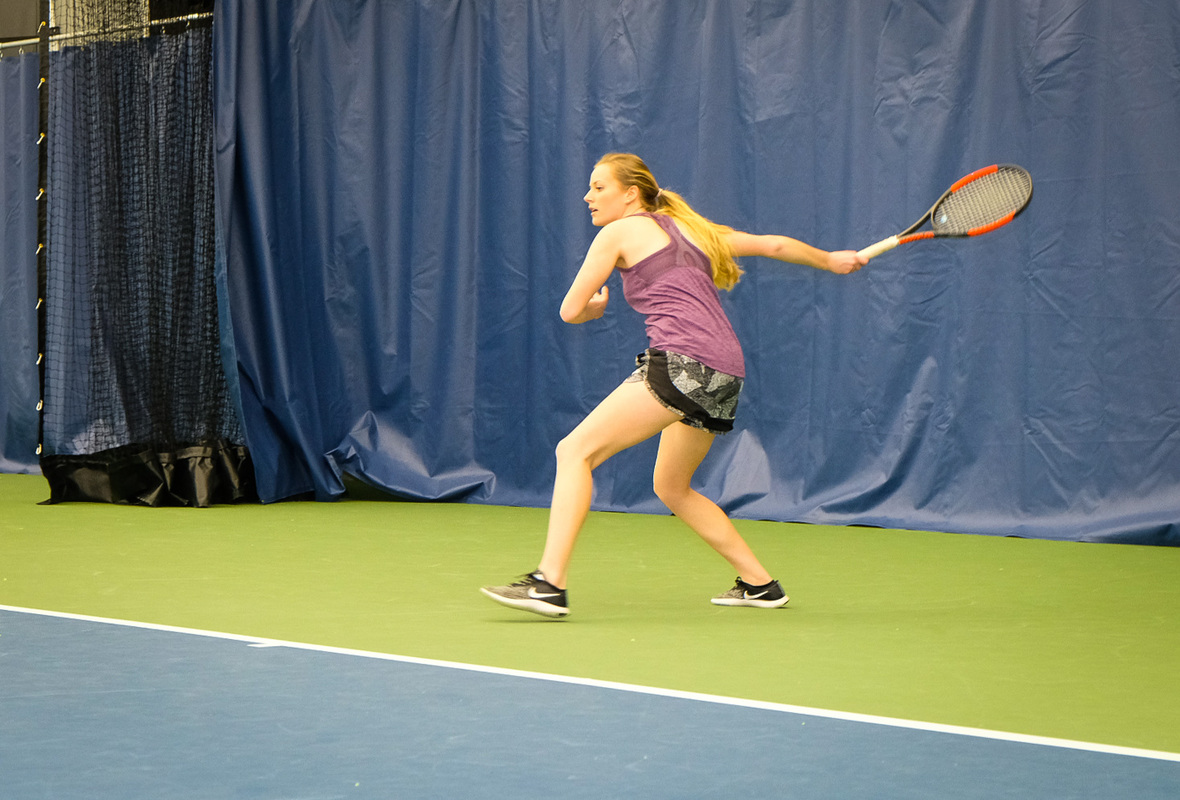 21 ARC Tennis