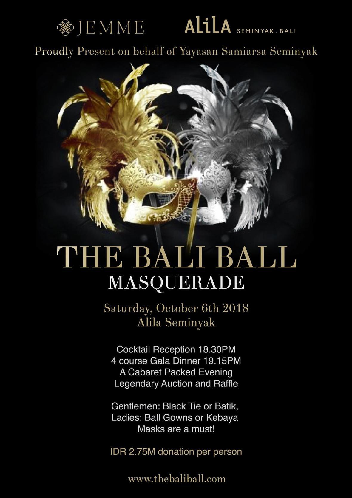 TBB 2018-masquerade