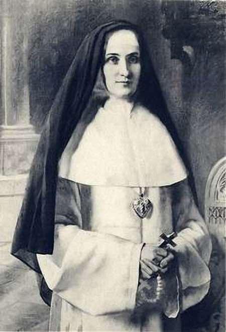 Beata Maria del Divino Corazon 01 01b