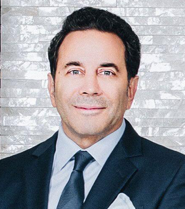 paul nassif profile