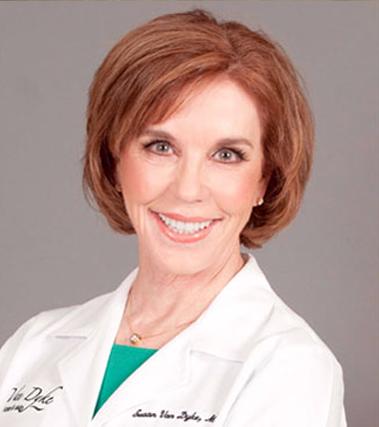 Susan Van Dyke profile