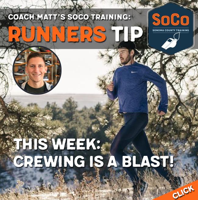 matthew runners tip crewing