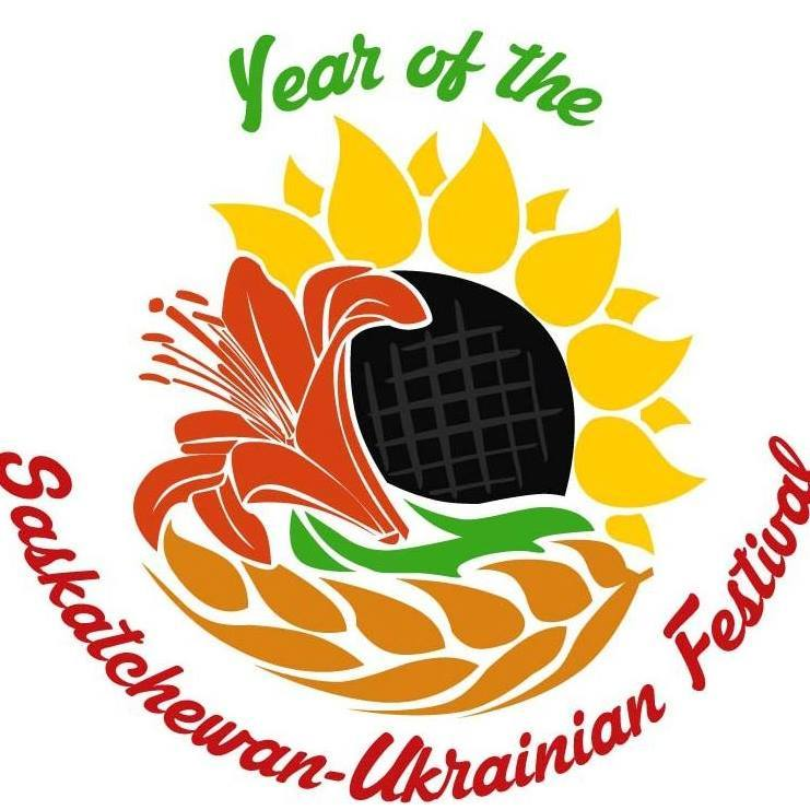 Sask Ukr festival Ukrainian Day in the Park Aug 25
