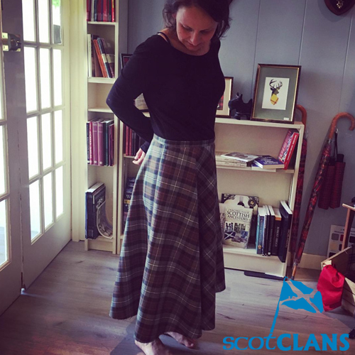 circle-skirt