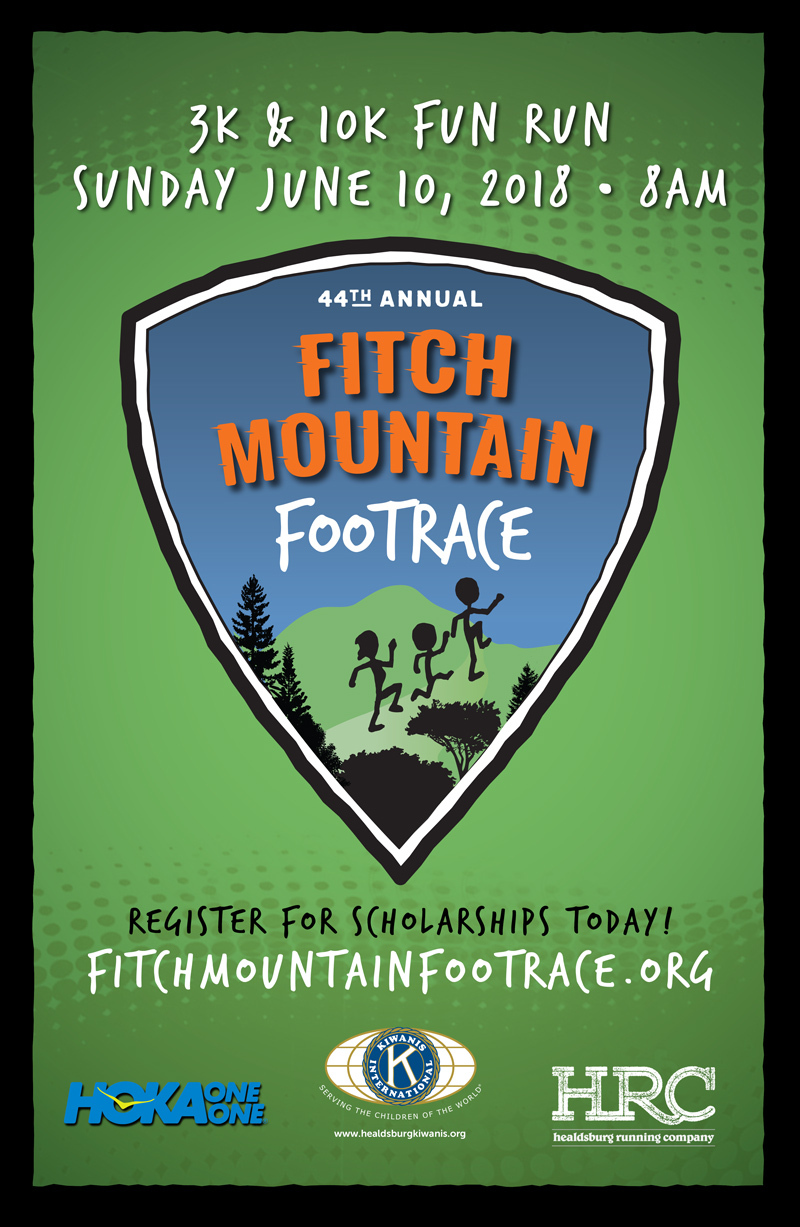 fitch mountain poster 2018