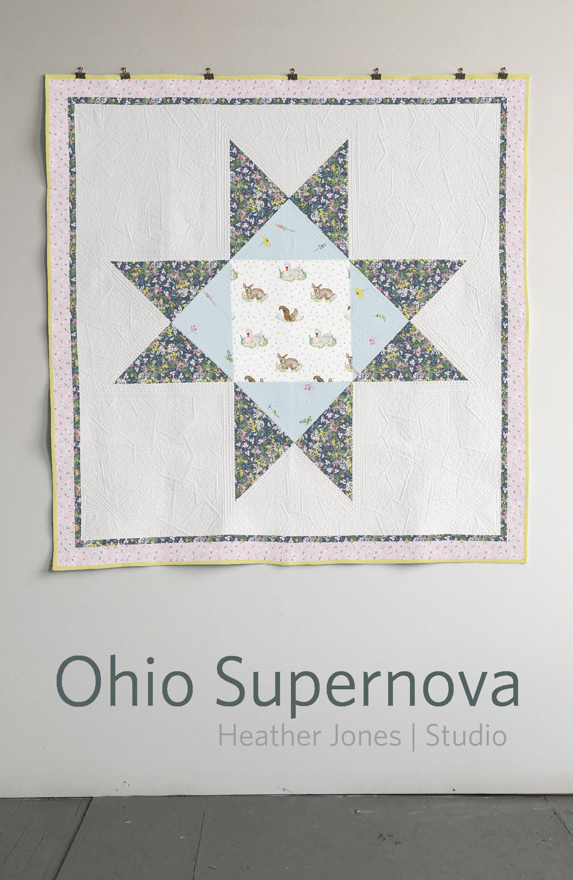heather jones ohio supernova