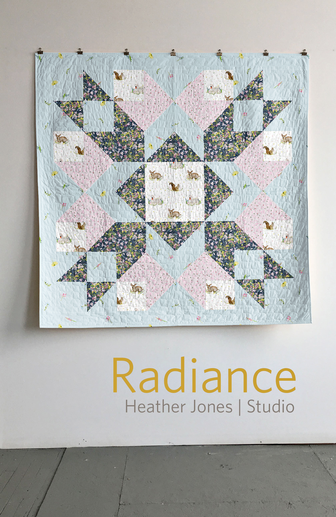 heather jones radience b