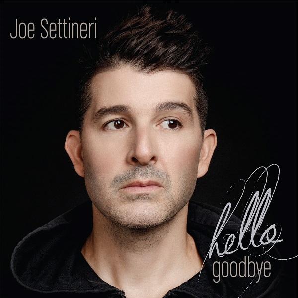Joe S Hello 600x600