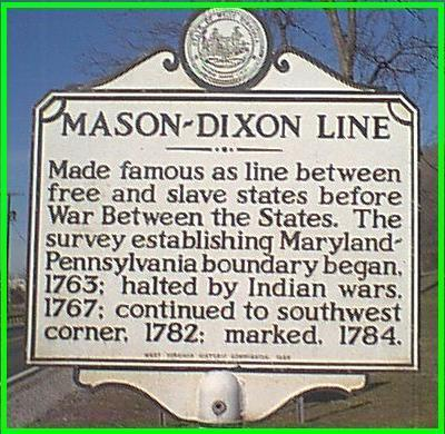 masondixonline sign