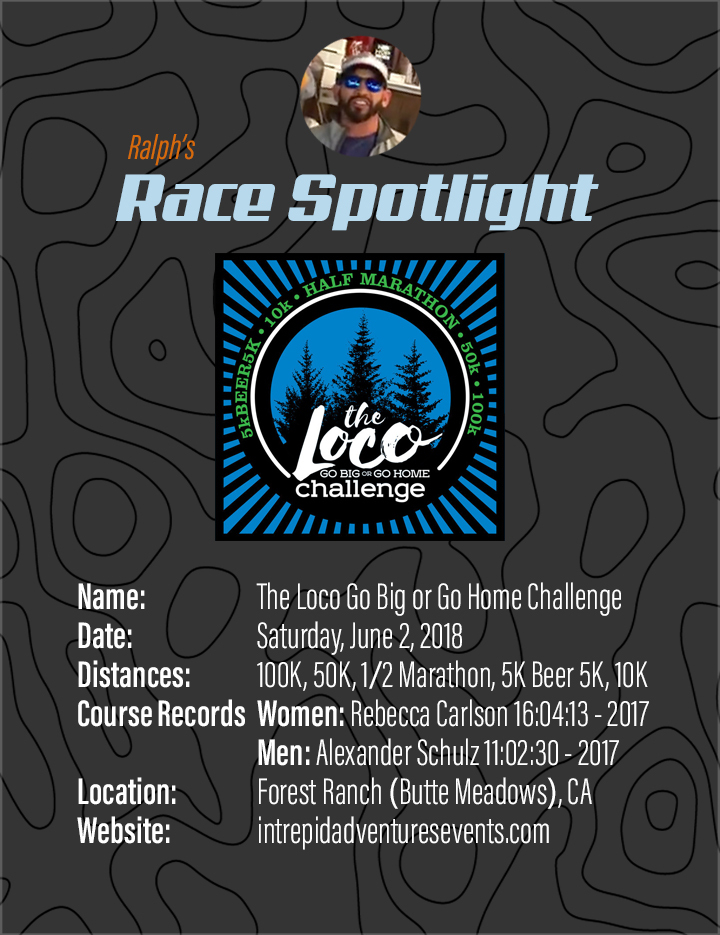 ralph race spotlight loco