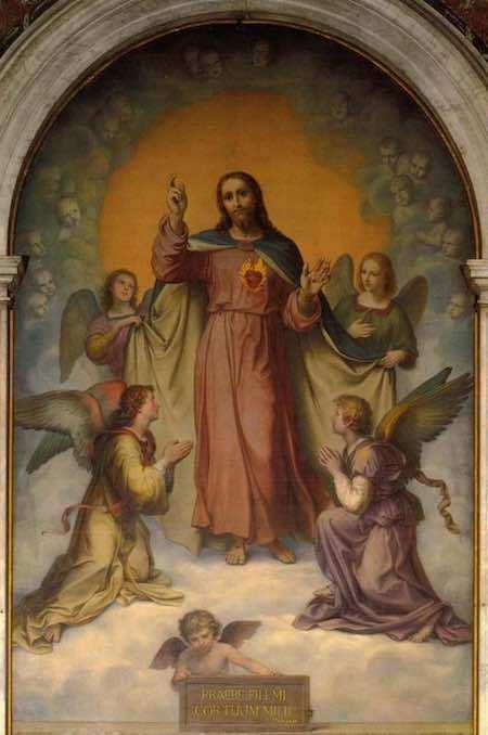 Sagrado Corazon 24 36