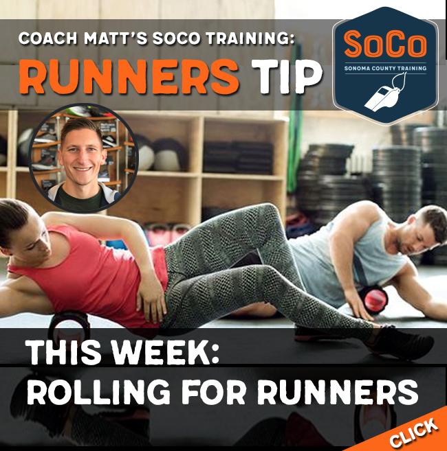 matthew runners tip rolling