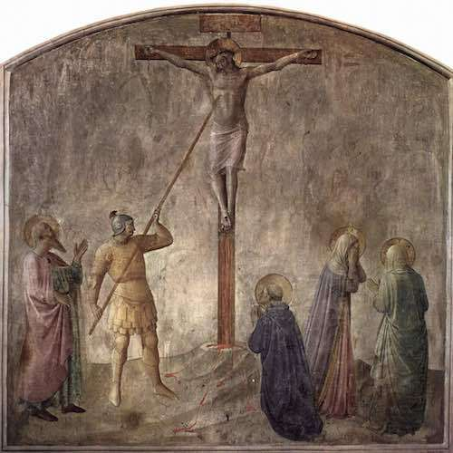 Crucifixion 11 24
