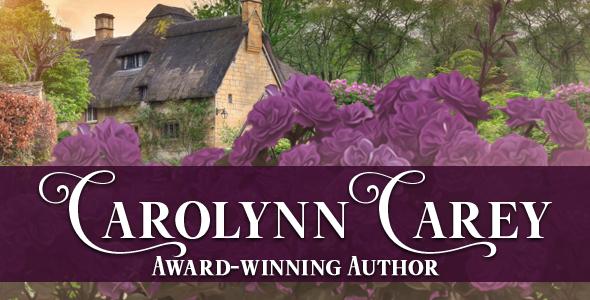 carolynn carey banner