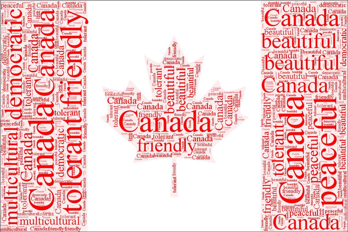 Flag Canada2