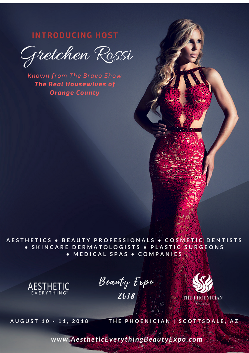 Announcing: Aesthetic Everything Beauty Expo 2019