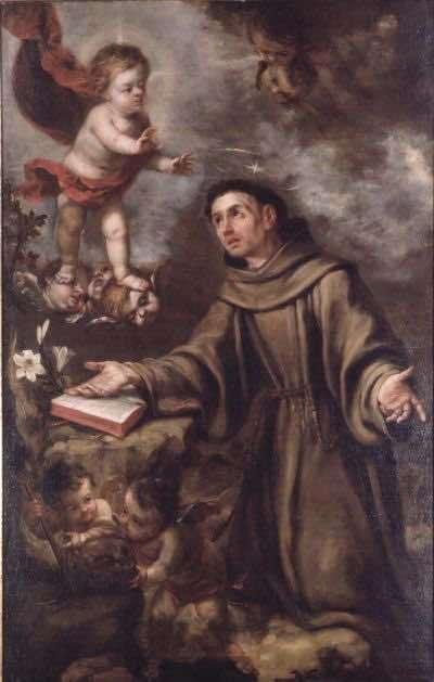San Antonio de Padua 08 24