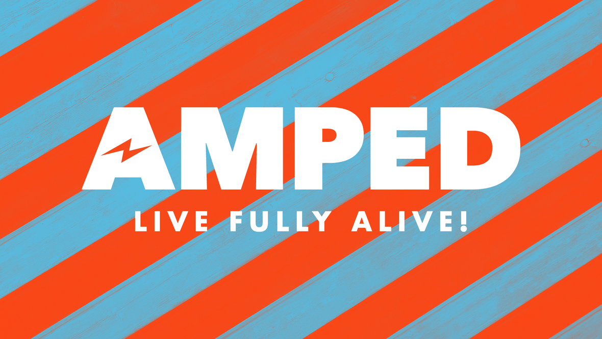AMPED General Screen Graphic