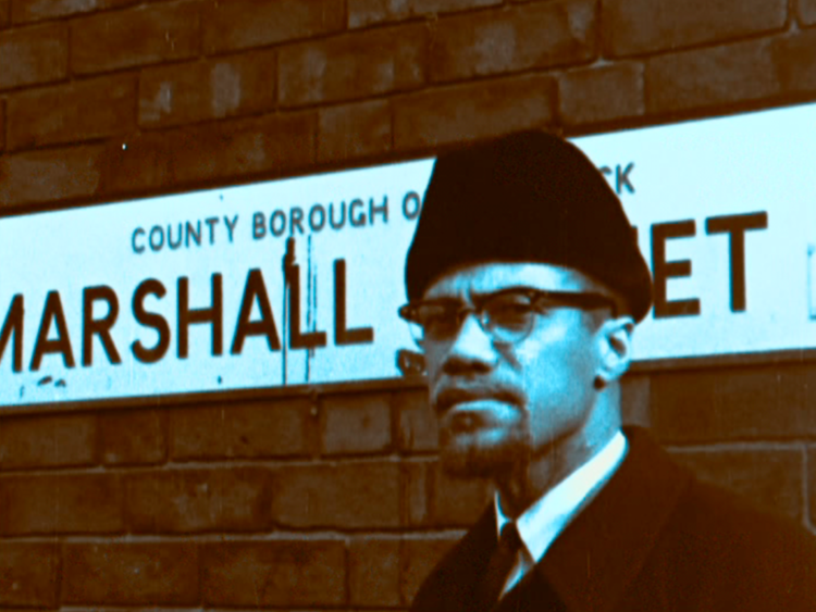 NAGB-Malcolm X