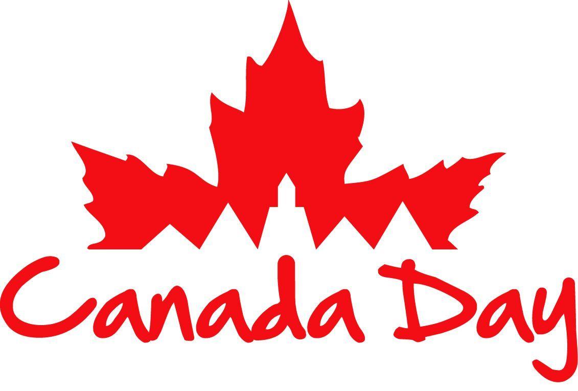 CanadaDay Logo 2015