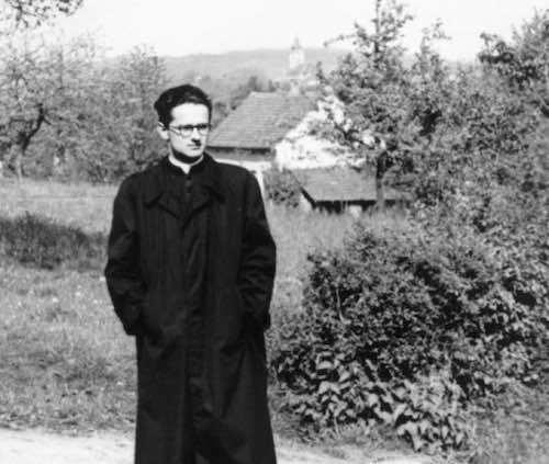 János Brenner