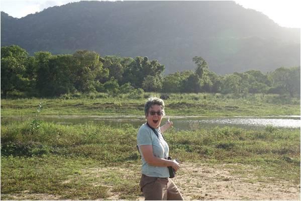 03. Shai River