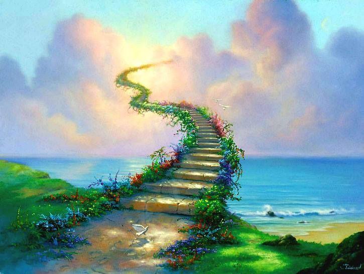 fbb3fbd015c7931d7b744540eb04cdc5--stairways-paths