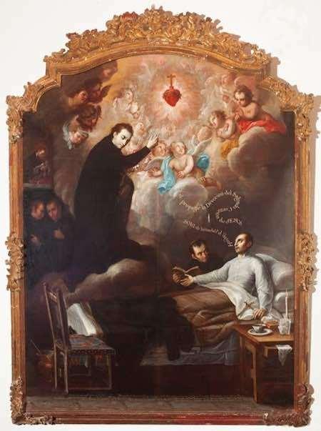 San Luis Gonzaga 05 11