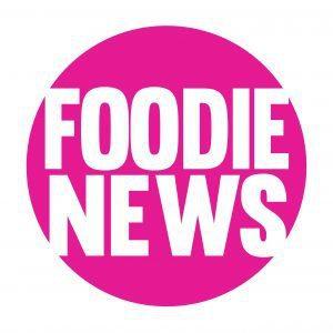 Foodie News logo