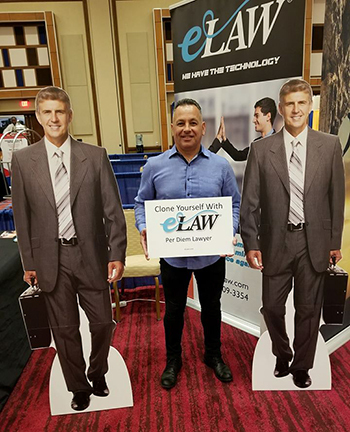 elaw clone standees