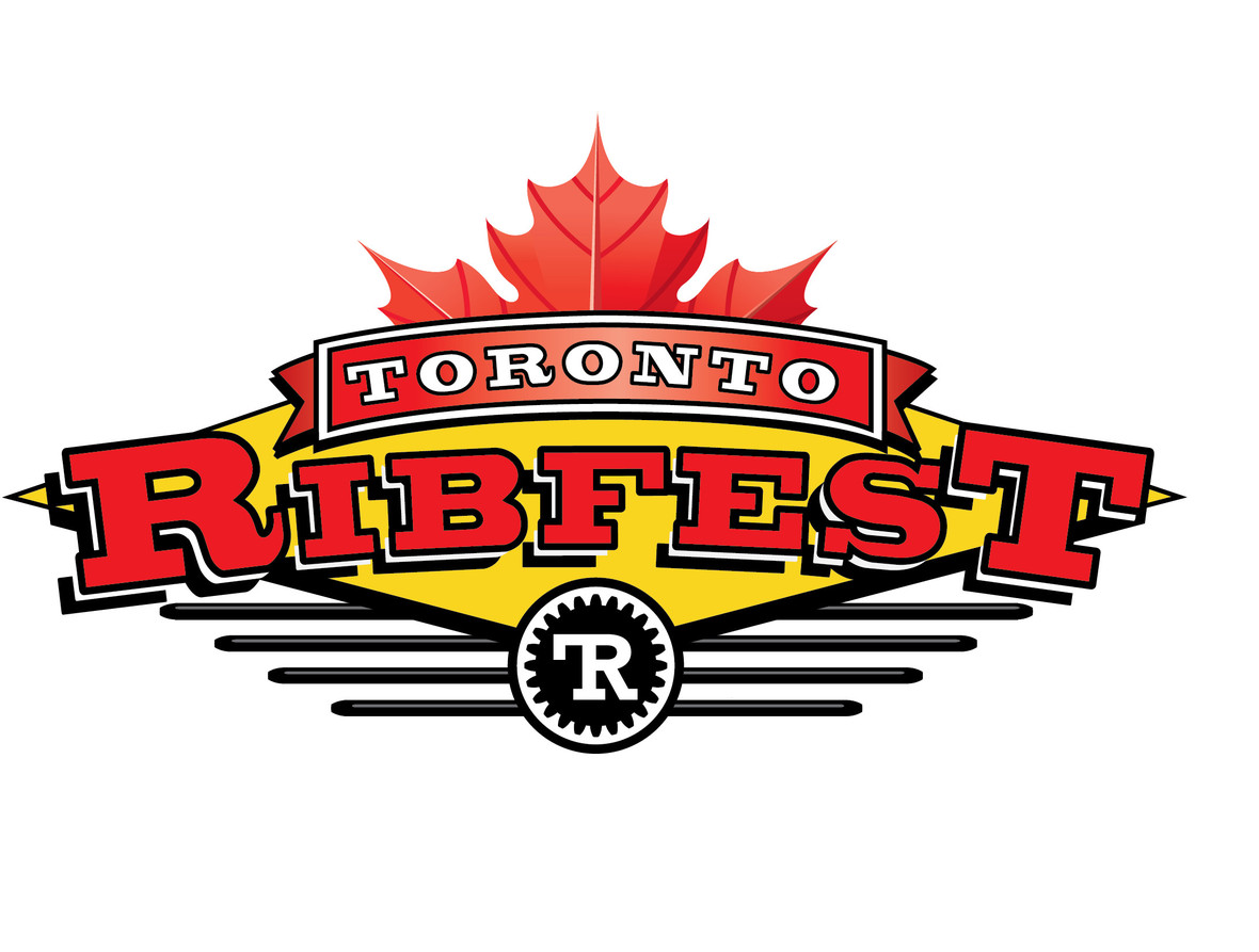 TorontoRibfest 2011logo