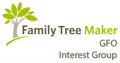 Family Tree Maker SIG 2