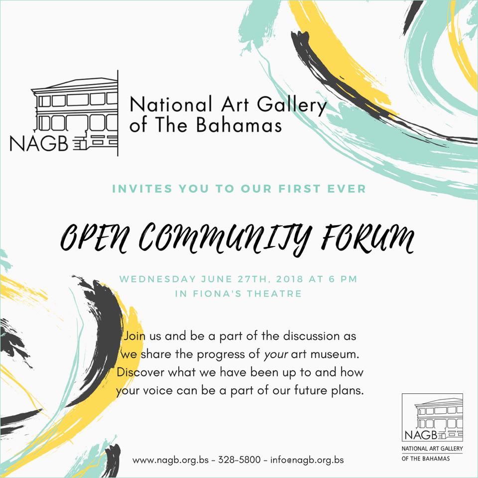 NAGB-Open-Forum