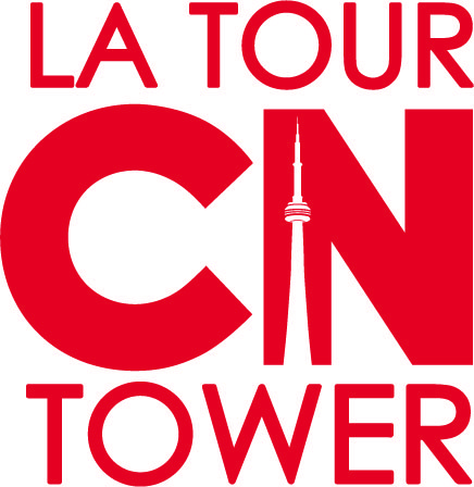 CN Tower Logo 1.5P