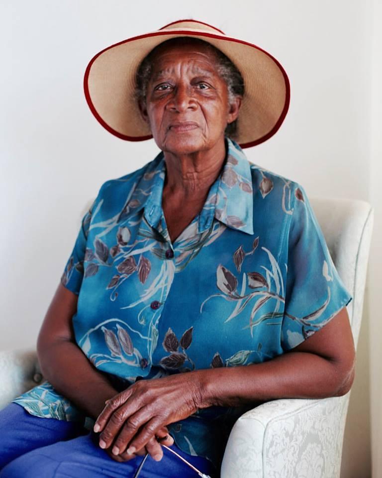Bahama Mama Rosemarie Mackey