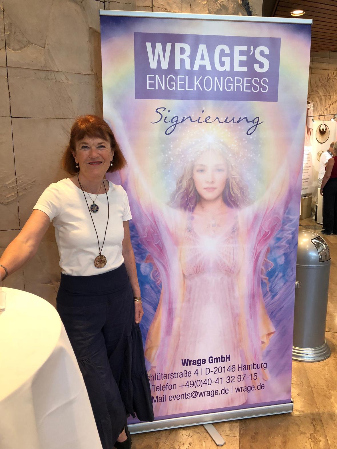 Angel congress Stuttgart