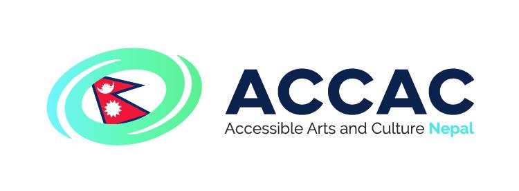 ACCAC Nepal logo
