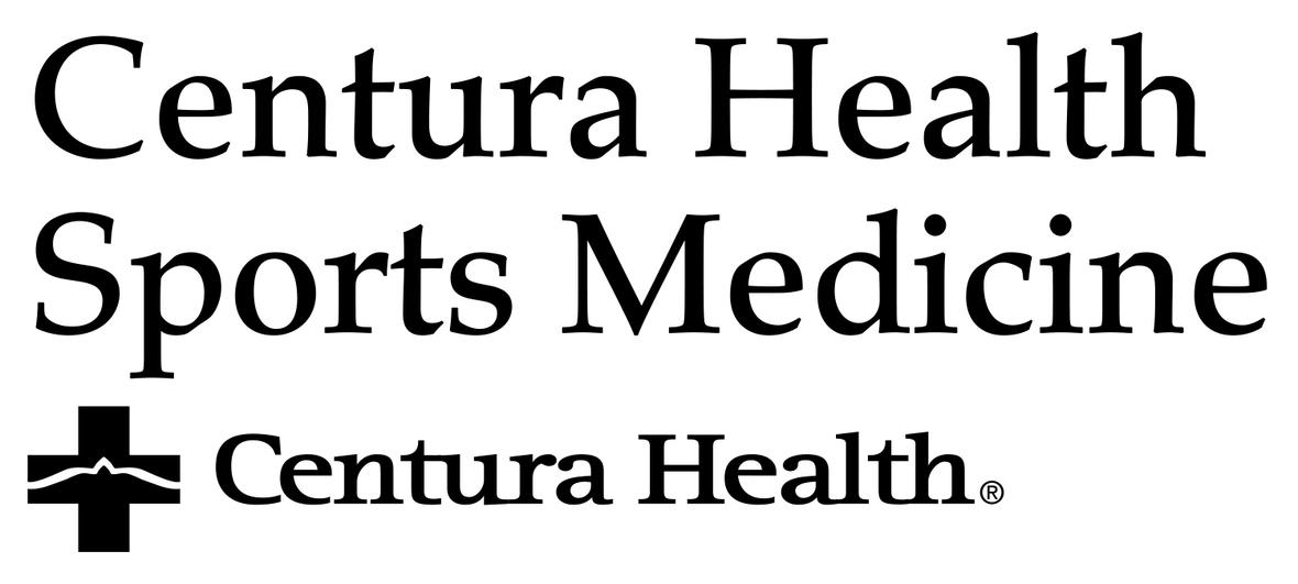 CenturaHealthSportsMedicine stacked bw